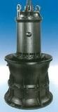 LSM系列潜水轴流/斜流泵